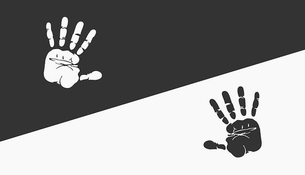 El Racismo o la debilidad como mérito