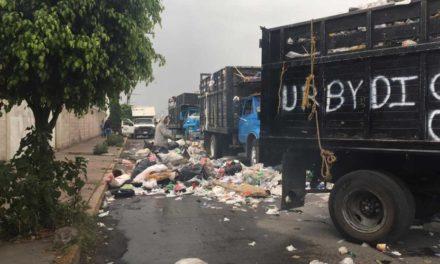 Estas son las entidades con peores servicios de recolección de basura