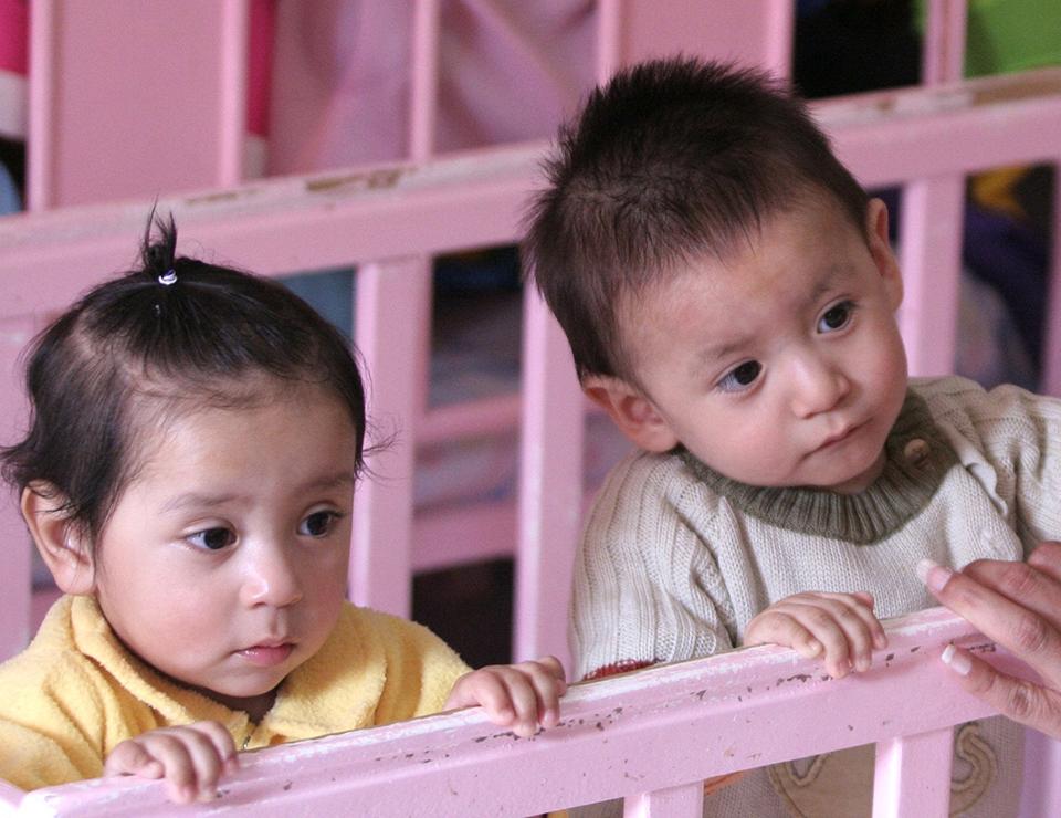 Índice de los Derechos de la Infancia, 2018