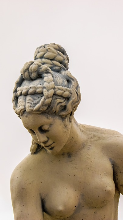 Chipre, Afrodita